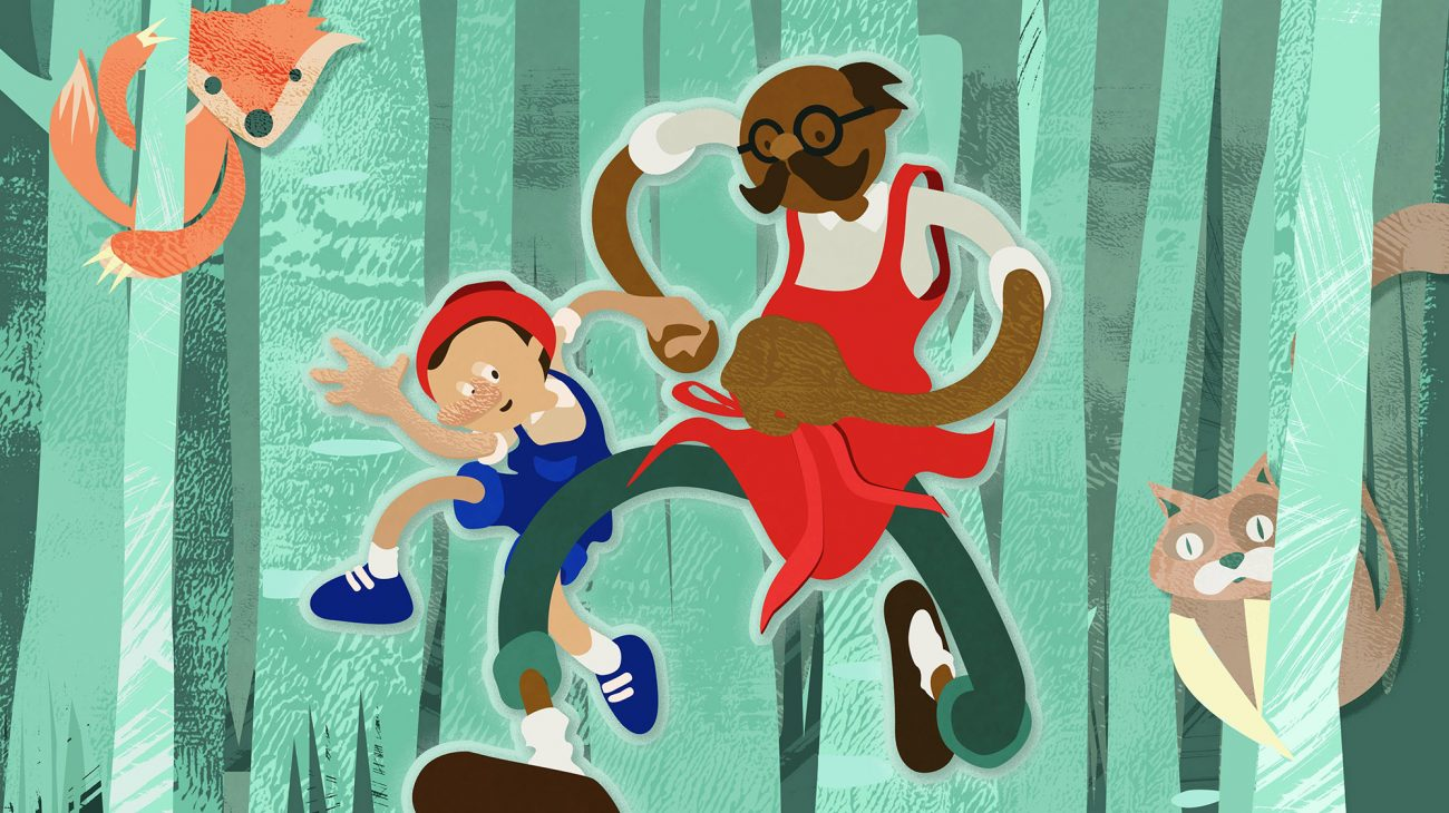 Watch the trailer for Pinocchio