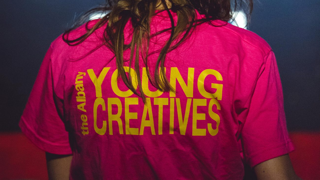 Albany Young Creatives Takeover