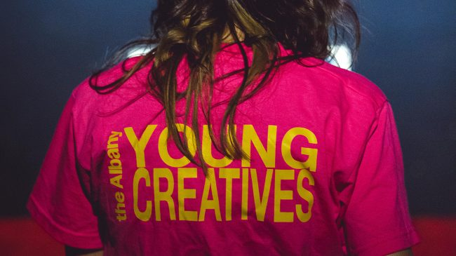 Young Creatives Industry Workshops