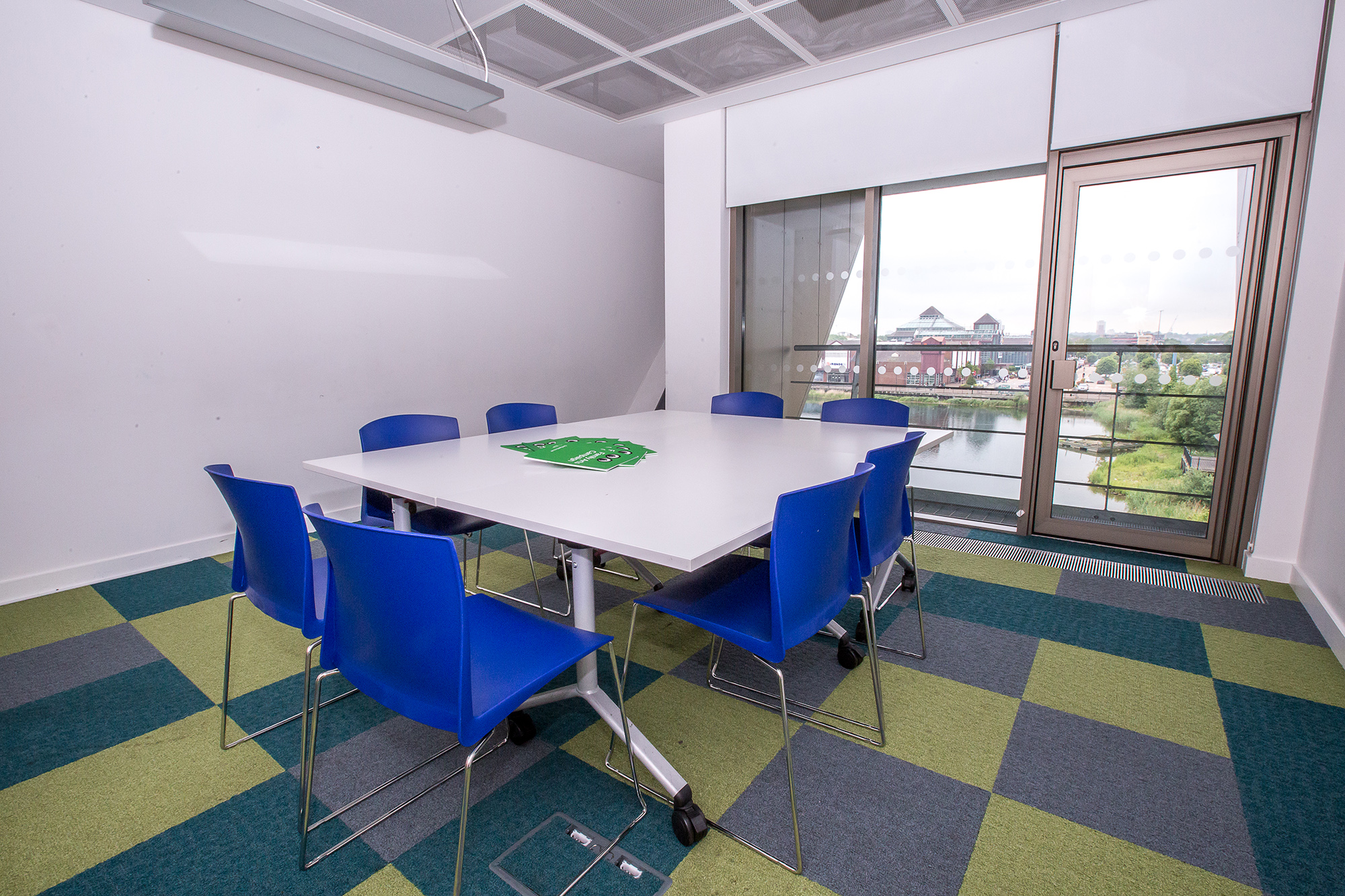 Meeting Room 4 The Albany