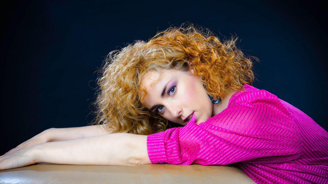 Yasmine Day. Photography by Adrian Tauss.