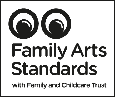A film about Family Arts Standards