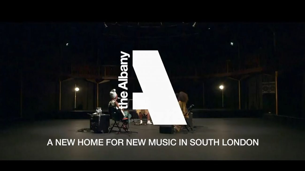 A New Home for New Music in South London feat. Shingai Shoniwa, Tawiah and Hejira
