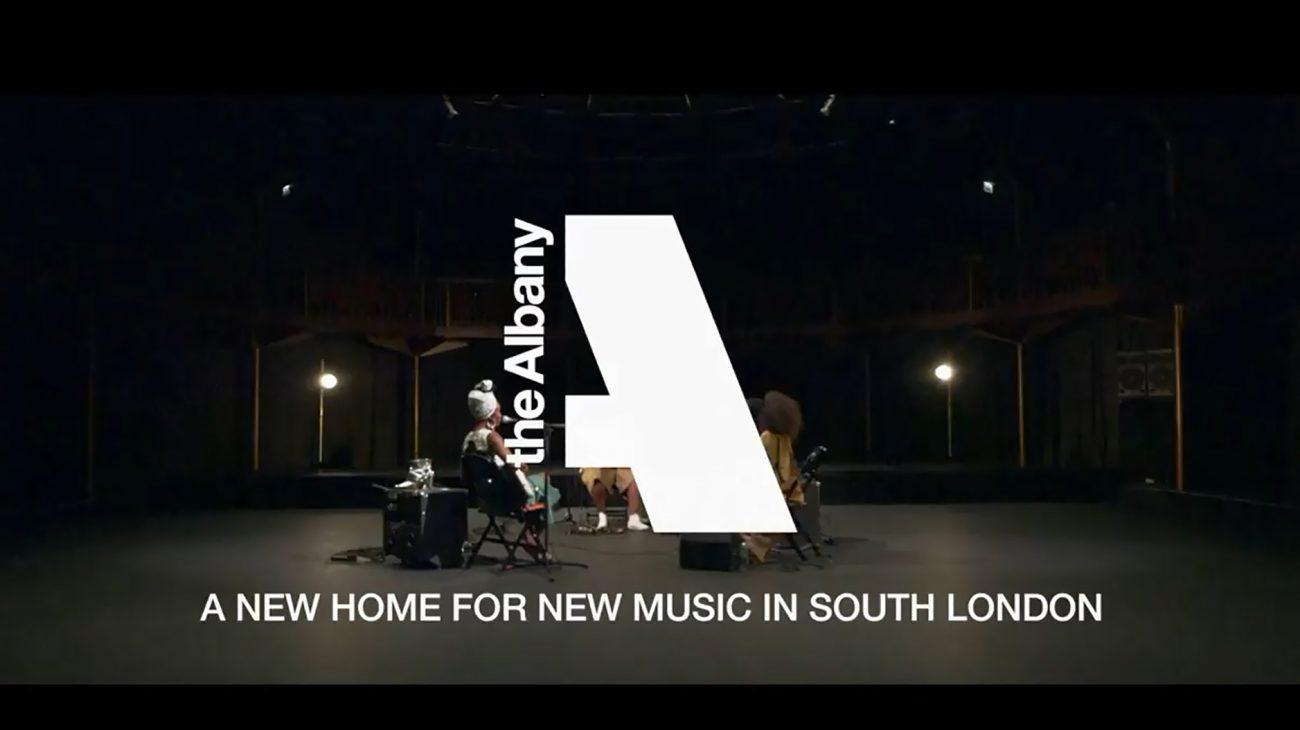 A New Home for New Music in South London feat. Shingai Shoniwa, Tawiah and Hejira