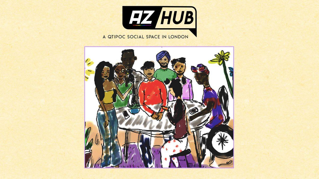 AZ Hub
