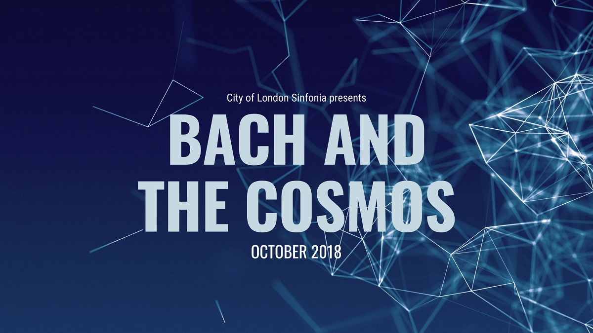 Bach and the Cosmos: Goldberg Variations
