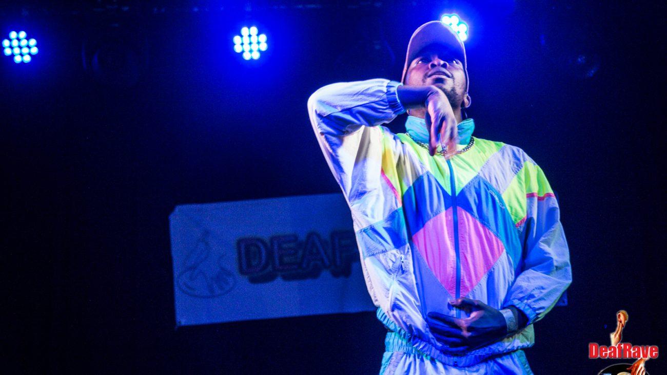 Deaf Rave