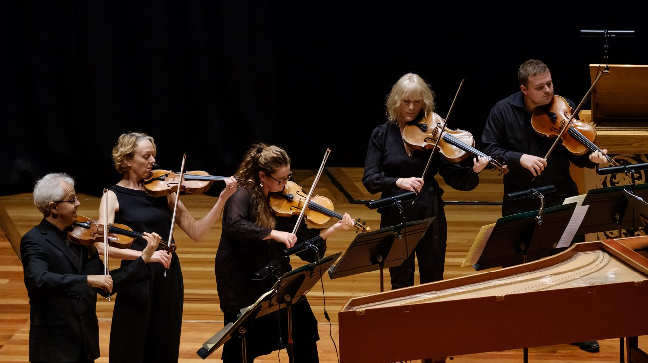 City of London Sinfonia: Comfortable Classical
