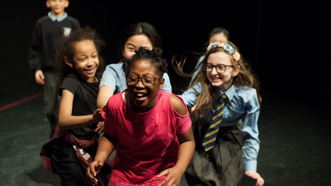 The Children&#8217&#x3B;s Manifesto For Change Workshop Series