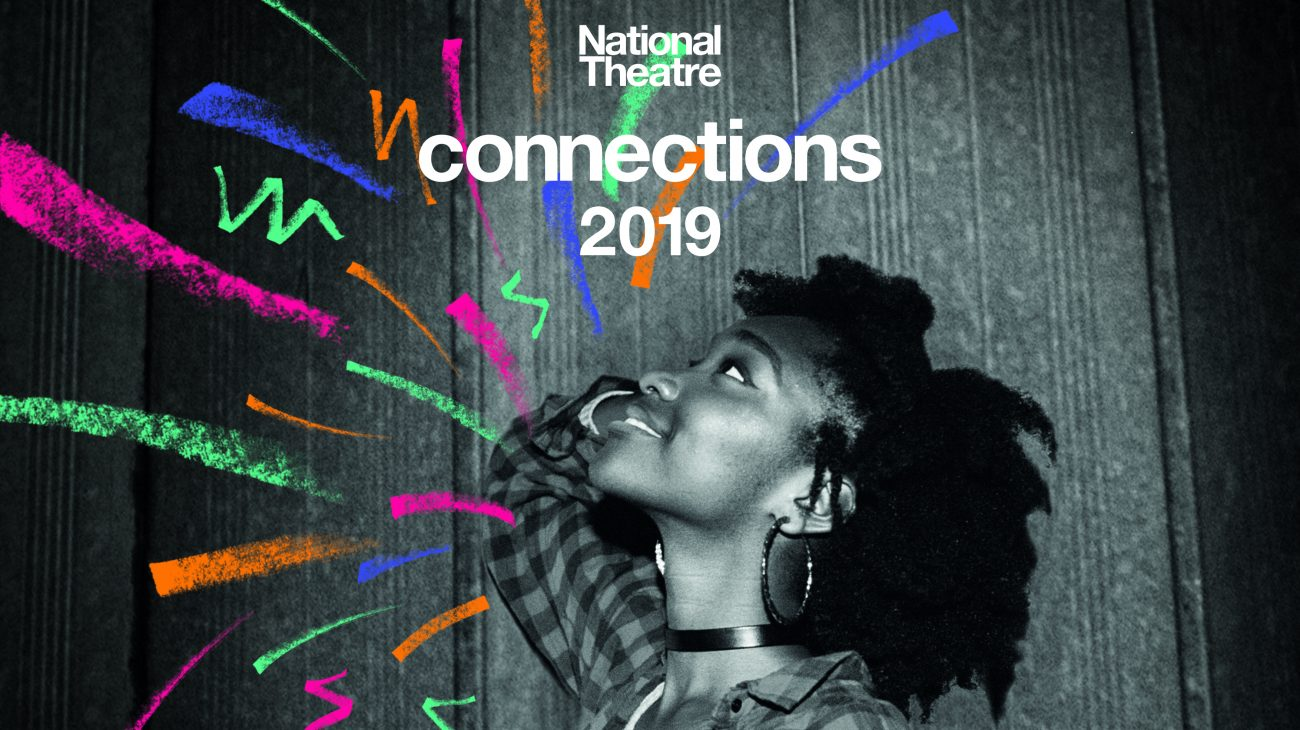 National Theatre Connections Festival 2019