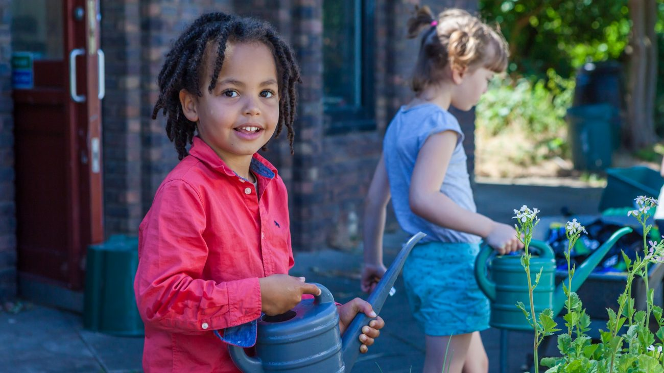 Summer Arts 2019: Summer Garden Party – Dance, Craft & Gardening