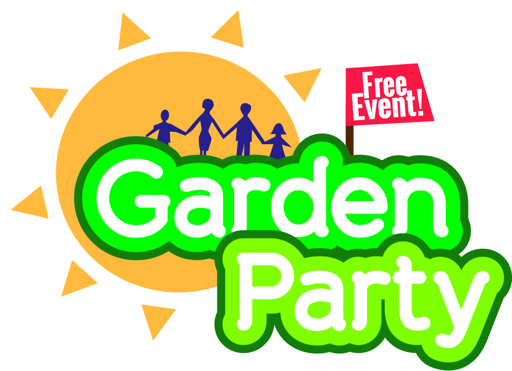 Lewisham Homes Garden Party logo