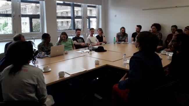 SE London Musicians Funding Network: Workshop Series