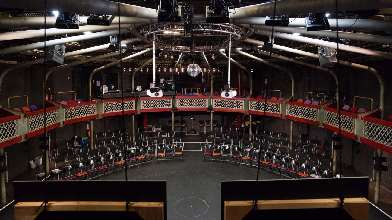 Technical Theatre Workshop and Placement