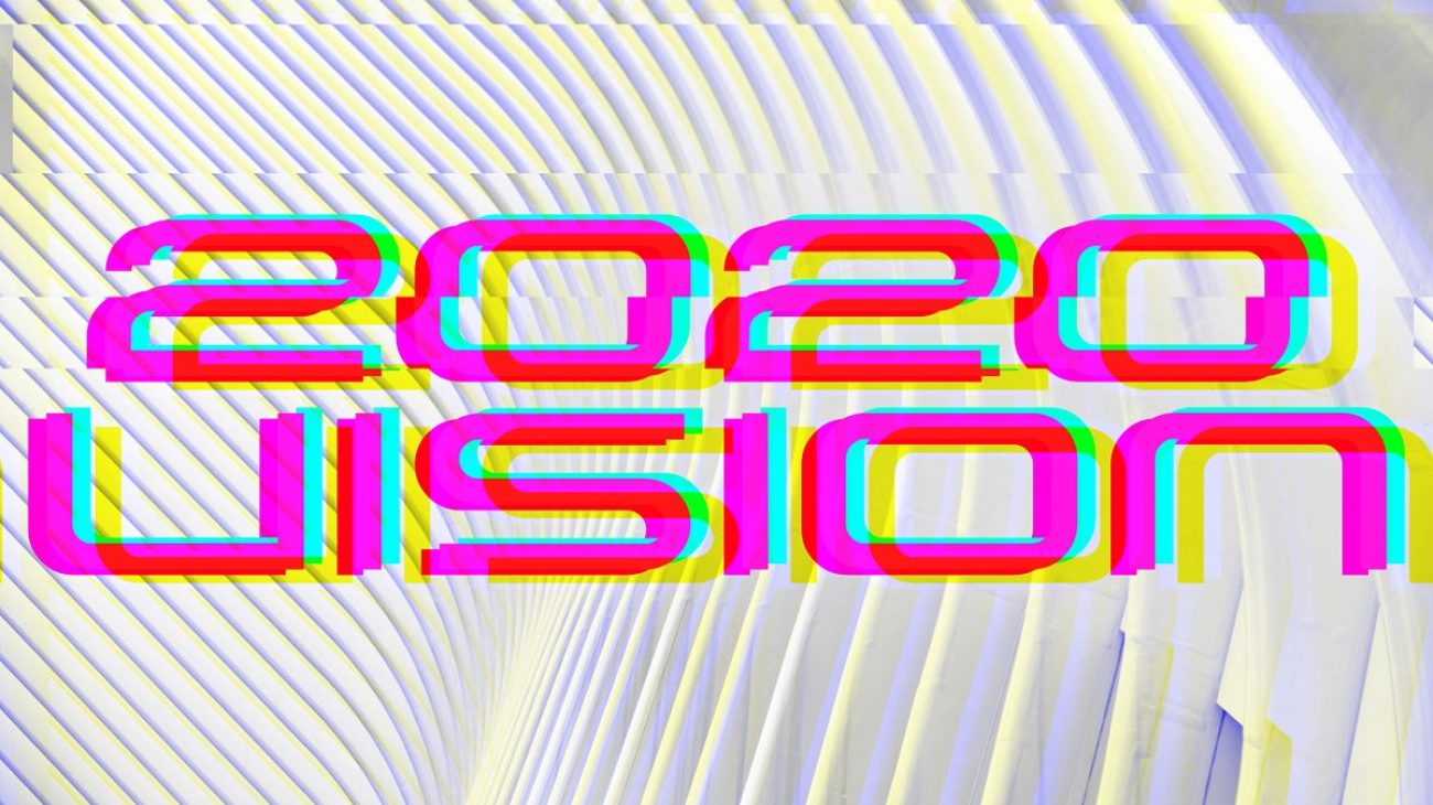 2020VISION – Sounds Like Chaos Collective