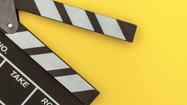 SceneMakers: Filmmaking Workshop