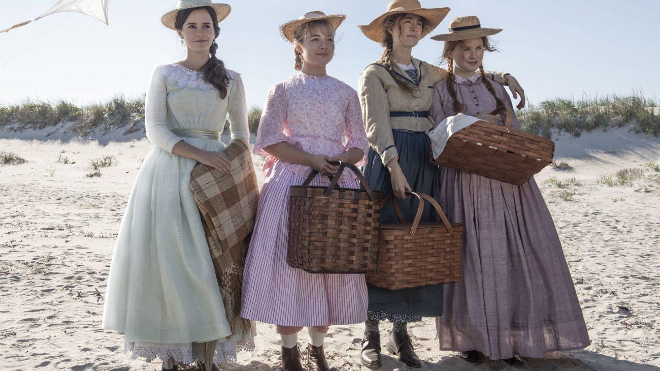 Little Women Screening – Summer Season