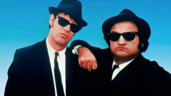The Blues Brothers Screening – Summer Season