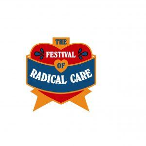 Festival of radical care stamp