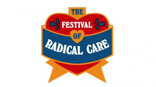 Art Installations – The Festival of Radical Care