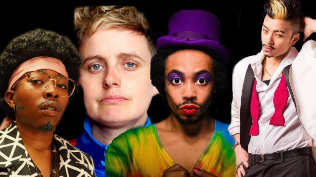 Queer Cabaret – The Festival of Radical Care