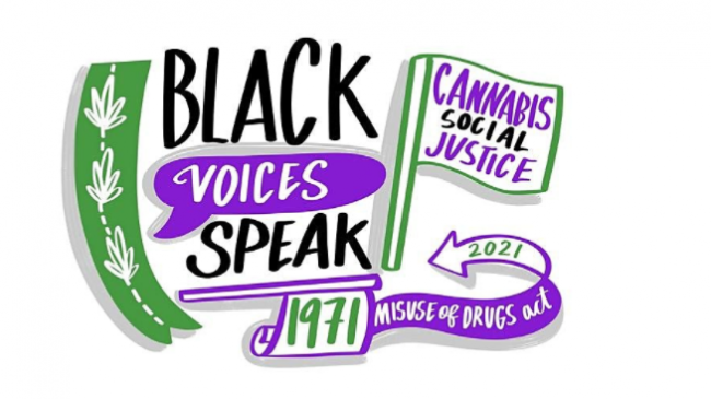Festival of Radical Care : Black Voices Speak: Cannabis Social Justice